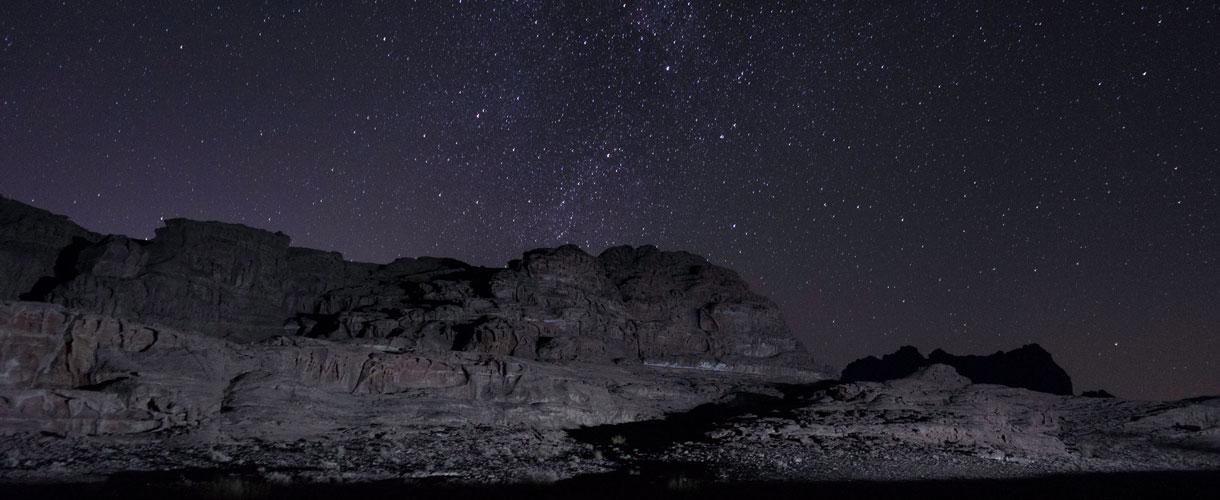 Jak fotografować nocne niebo z Barents.pl :-)