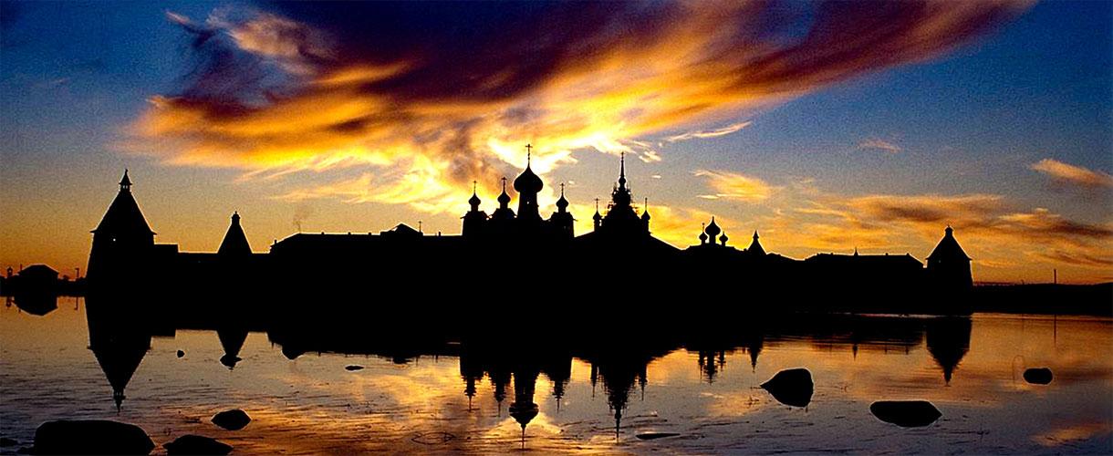 Karelia i Sołowki fot. © Ivo Dokoupil, Barents.pl