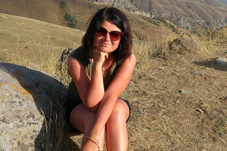 Elena Shakhbazyan