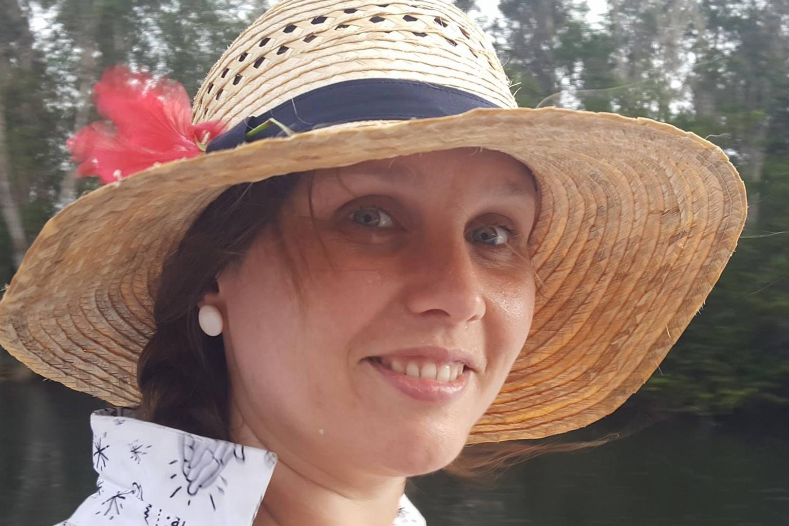 Lidia Marek