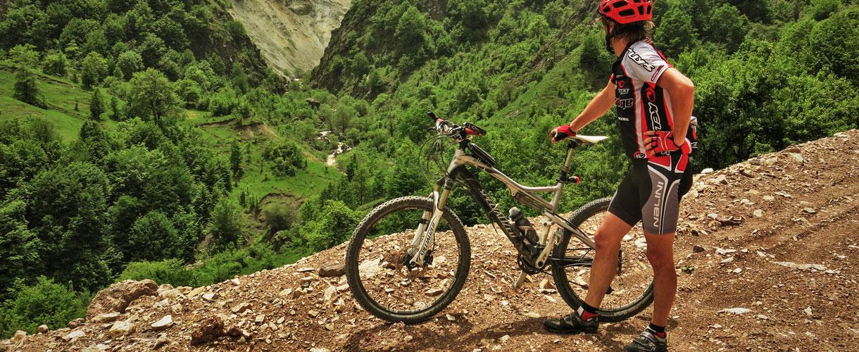 Armenia and Nagorno-Karabakh by Bike photo © Roman Stanek, Barents.pl