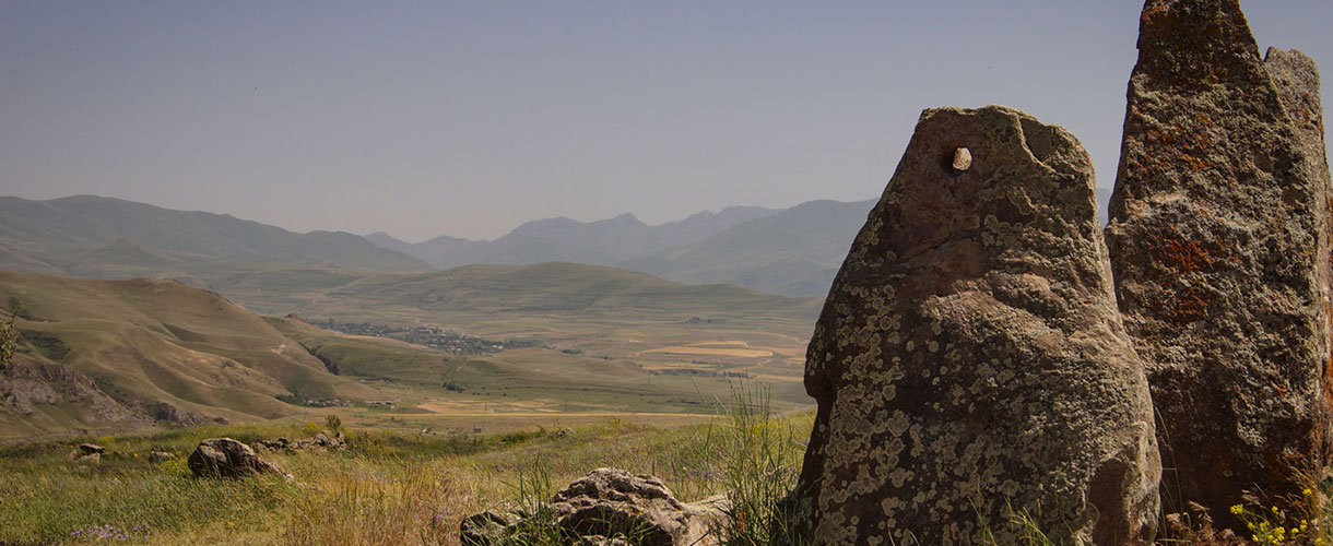 Majówka w Armenii fot. © Małgosia Busz, Barents.pl