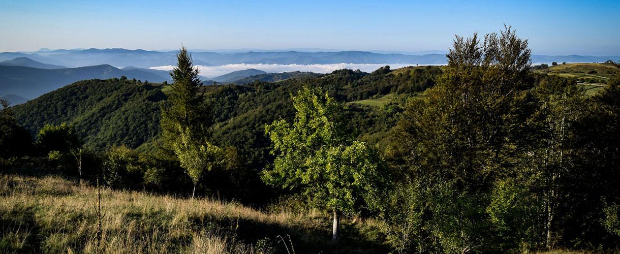 Trekking szlakami rumuńskiego Banatu fot. © Roman Stanek, Barents.pl