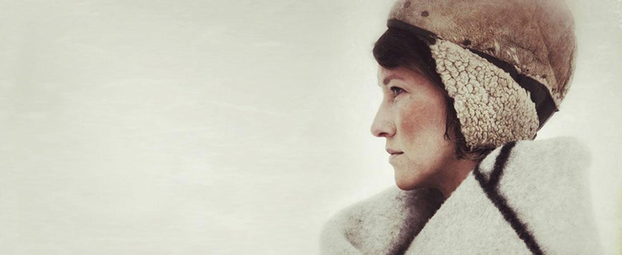 """Wycieczka na Spitsbergen z autorką książki """"Białe"""" - Iloną Wiśniewską"""