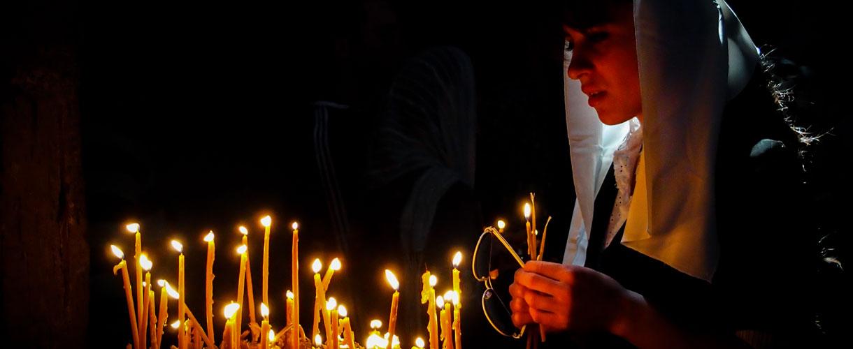 Sylwester w Gruzji: Tbilisi, Kachetia i Kazbek fot. © Iza Majchrzak z Barents.pl