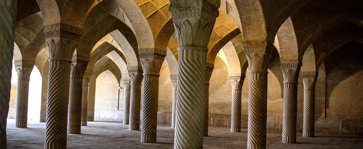Iran. Szlakiem perskiej historii fot. © Bartek Krzysztan, Barents.pl