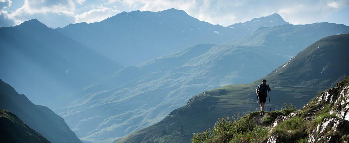 Trip to Georgia: Trekking the forgotten valleys of Caucasus - Tusheti and Khevsureti photo © Magda Konik, Barents.pl
