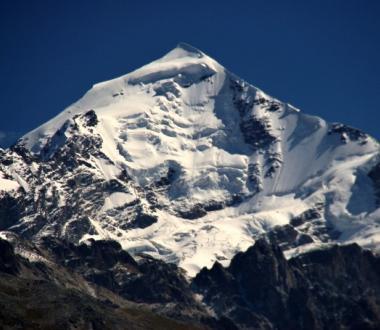 trekking w swanetii, tetnuldi, gruzja, wycieczka w kaukaz