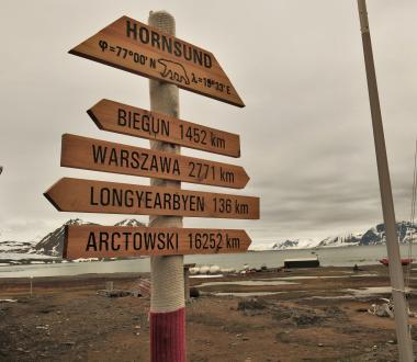 hornsund, bellsund, polska stacja polarna, svalbard, wakacje na północy,