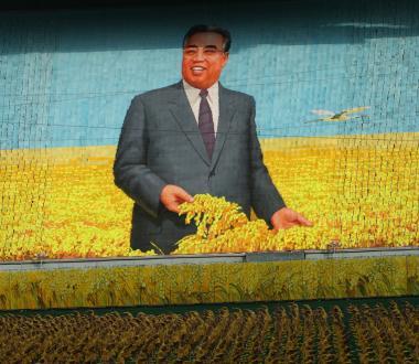 wycieczka do Korei Północnej, Korea Północna, wycieczka do Pjongjang