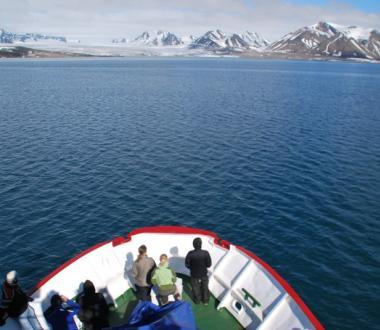 Spitsbergen, tydzień w Arktyce, Arktyka, biegun północny, biuro Barents.pl