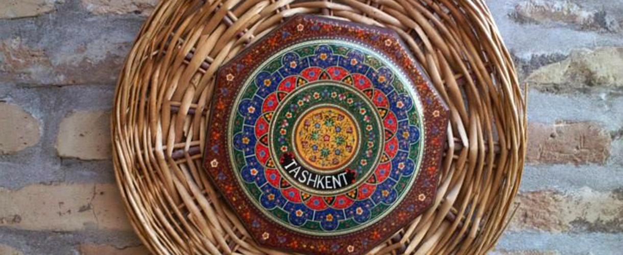 Uzbekistan i Turkmenistan. Śladami wielkich cywilizacji Azji Środkowej. © M. Sybicka, Barents.pl