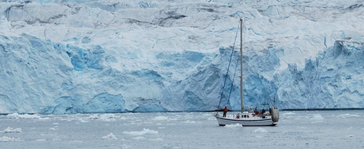Wyprawa na Spitsbergen: trekkingi wokół Pyramiden za polskimi naukowcami z Biurem Aktywnych Podróży Barents.pl