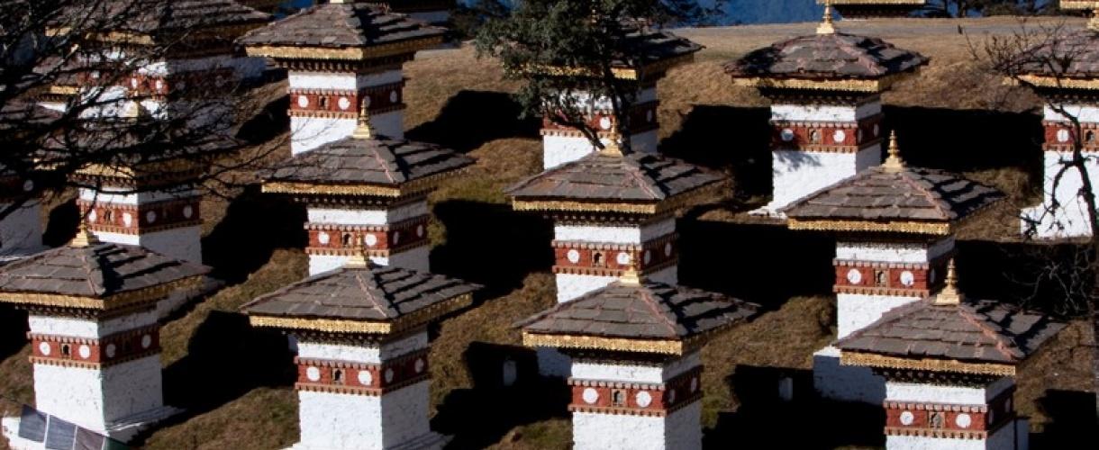 Wycieczka do Bhutanu, Egzotyczna Azja, wyprawa rowerowa, rowerem w Azji, Barents