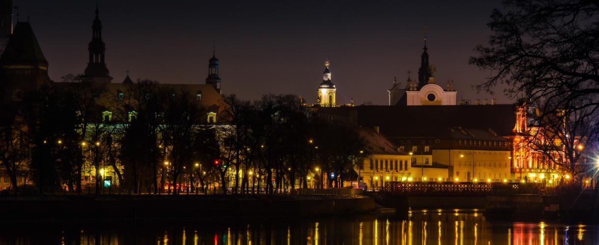 Zapraszamy do Wrocławia!