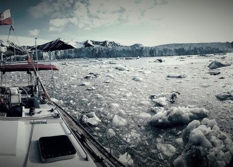 Spitsbergen: polskie stacje polarne