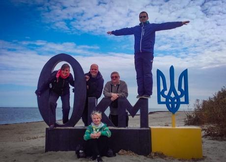 Mołdawia i Odessa po winnych szlakach Besarabi
