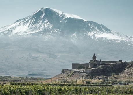 Armenia: objazdowe uroki kaukaskiej republiki © fot. Magda Załoga z Barents.pl