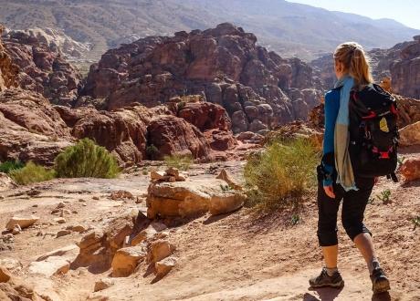Jordania: co warto zrobić i zobaczyć w Jordanii fot. © Roman Stanek, Barents.pl
