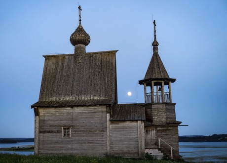 Karelia, dlaczego warto tam pojechać? fot. © Roman Stanek, Barents.pl