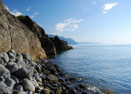 Wybrzeże Morza Czarnego fot. © Barents.pl