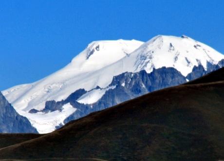 Najpiękniejsze szczyty Kaukazu fot. © Barents.pl