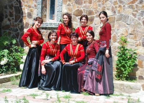 Folklor, kultura i tradycje fot. © Barents.pl