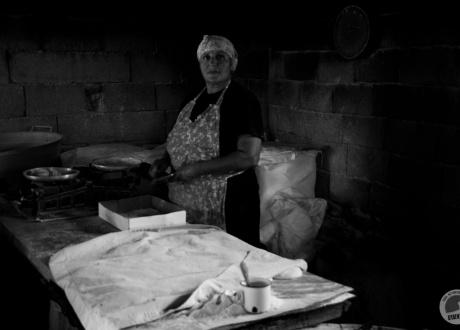 """Wycieczka do Gruzji: Tbilisi, Batumi, Kazbek i Swanetia © fot. Justyna Zając """"Jak widzę świat"""" z Barents.pl, wrzesień 2017"""
