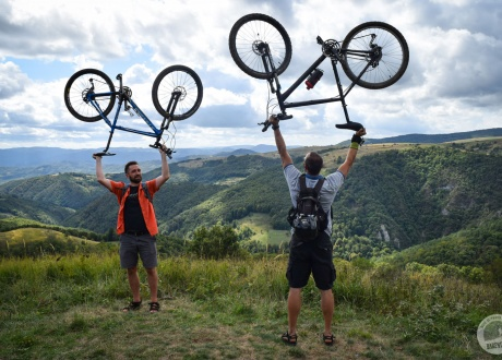 Cycling Romania: Off the beaten track fot. © Barents.plCycling Romania: Off the beaten track fot. © Barents.pl