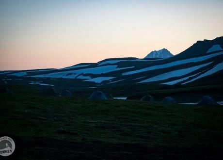 Kamczatka: w krainie wulkanów © Roman Stanek, Barents.pl 2017