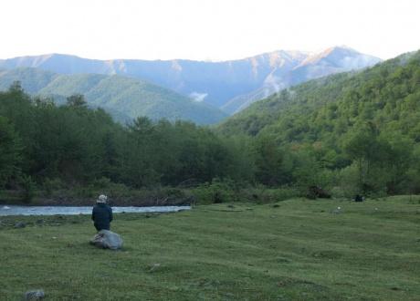 Majówka w Gruzji 2014 z Barents.pl fot. © Barents.pl