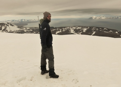 Svalbard: Experience the Arctic