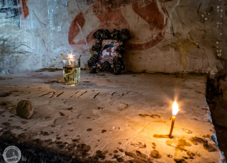 Majówka w Gruzji 2019 fot. © Maciek Kucharski vel Klemens, Barents.pl