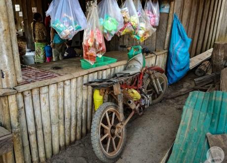 Sylwester w Kambodży u Khmerów fot. © Paweł Bolek, Barents.pl