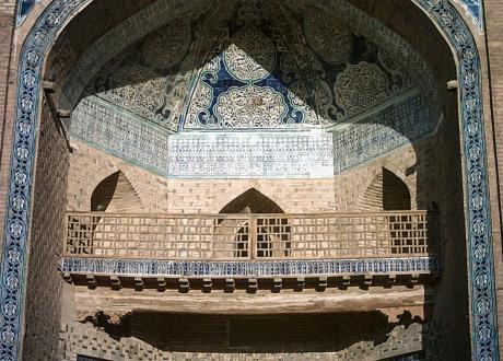 Uzbekistan fot. © Roman Stanek