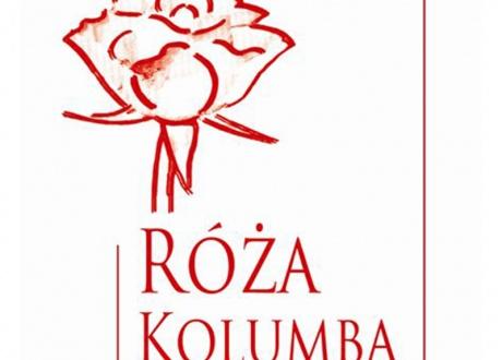 Róża Kolumba 2019 - nagroda, za najlepszą stronę WWW :-)