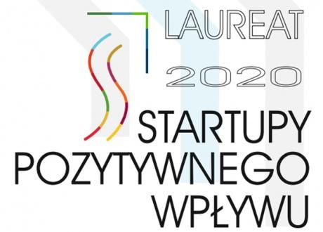 Nagroda Startupy Pozytywnego Wpływu 2020