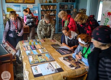 Organizujemy spotkania z lokalnymi przewodnikami i pasjonatami | Wycieczka na wyspy Sołowieckie. Karelia i nieznana rosyjska Północ | fot. © Roman Stanek