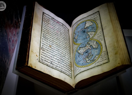 Pismo to wiedza. Turcja. fot. © Roman Stanek, Barents.pl