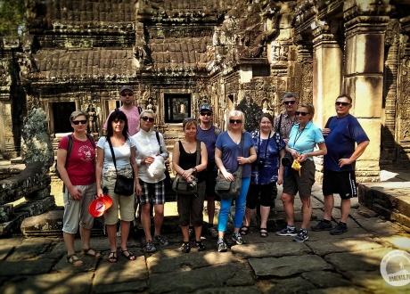 Wycieczka do Kambodży z Barents.pl fot. © Roman Stanek, Barents.pl
