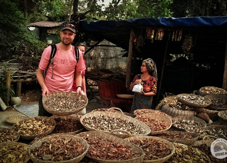 Wycieczka do Kambodży z Barents.pl fot. © Barents.pl