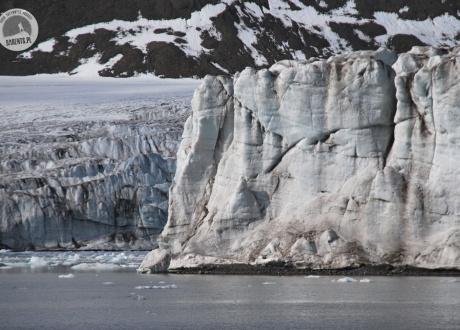 Spitsbergen. Tydzień na krańcu Północy © Roman Stanek Barents.pl