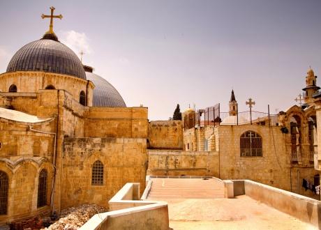 Izrael i Palestyna rowerem. fot. © Ministerstwo Turystyki Izraela dla Barents.pl