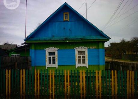 Malownicza wioska Bobr w samym sercu Białorusi. Białoruś: Święto Kupały, Mińsk i Witebsk ©Roman Stanek, Barents.pl