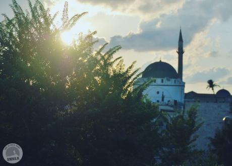 Wycieczka do Izraela i Palestyny. fot. © Iwona Frydryszak, Barents.pl
