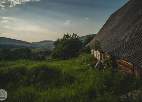 Wycieczka po Polsce: Śladami Łemków przez Beskid Niski fot. © Tamara Kanecka-Brzóska, Barents.pl