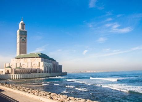 Maroko na rowerze