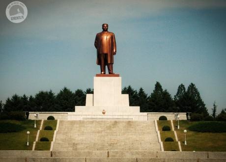 Za Bambusową Kurtyną. Wycieczka do Korei Północnej z Biurem Aktywnych Podróży Barents.pl