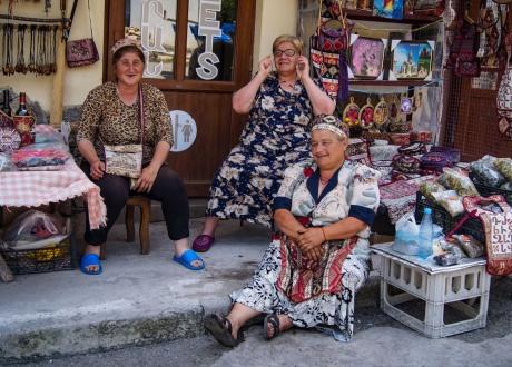 Armenia na Majówkę fot. © Małgosia Busz, Barents.pl