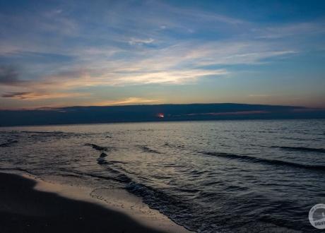 Polska: Trekking wzdłuż wschodniego wybrzeża Bałtyku fot. © Mateusz Kuszela, Barents.pl